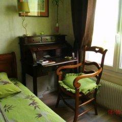 Отель Chambre d'hôtes - Garibaldi Франция, Лион - отзывы, цены и фото номеров - забронировать отель Chambre d'hôtes - Garibaldi онлайн удобства в номере