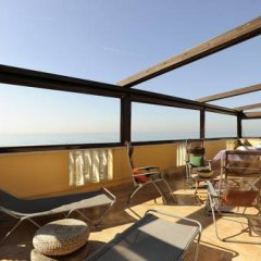 Hotel La Riva бассейн фото 2