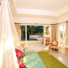 Отель Cabana Pool Suite спа фото 2