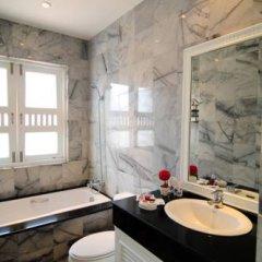 Отель Cabana Pool Suite ванная фото 2