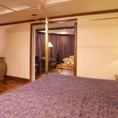 Отель President Solitaire удобства в номере фото 2
