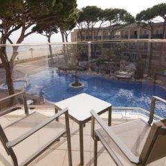Отель Estival Centurion Playa балкон