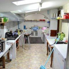 Отель Mkent Guesthouse питание фото 3