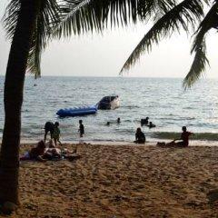 Отель Mkent Guesthouse пляж