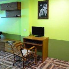Отель Mkent Guesthouse удобства в номере фото 2