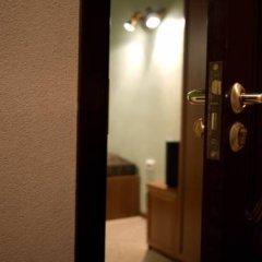 Гостиница SSHostel Nekrasova 8 сейф в номере