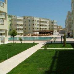 Royal Marina Apartments Турция, Алтинкум - отзывы, цены и фото номеров - забронировать отель Royal Marina Apartments онлайн бассейн фото 3
