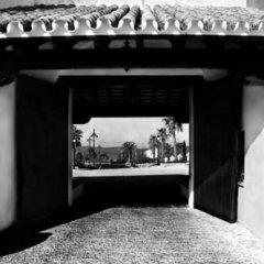 Отель Cortijo de Ducha Испания, Пуэрто Де Санта Мария - отзывы, цены и фото номеров - забронировать отель Cortijo de Ducha онлайн интерьер отеля фото 2