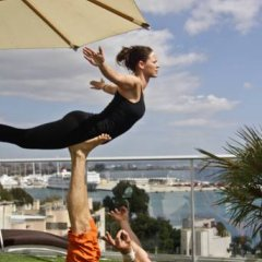 Hotel Feliz фитнесс-зал фото 3