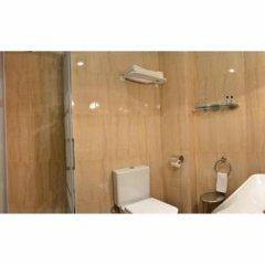 Отель Amandi ванная фото 2