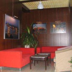 Апартаменты Mary-Ann Non-Stop Apartments интерьер отеля