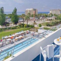 Hotel Montemar Maritim балкон