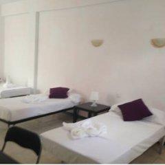 Отель Hostal Galan Фуэнхирола комната для гостей фото 4
