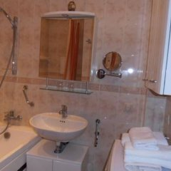 Апартаменты Kremlin Suite Apartment Москва ванная фото 2