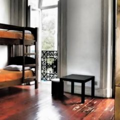 Отель LxCorner Hostel Португалия, Лиссабон - отзывы, цены и фото номеров - забронировать отель LxCorner Hostel онлайн интерьер отеля фото 2