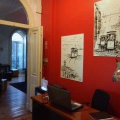 Отель LxCorner Hostel Португалия, Лиссабон - отзывы, цены и фото номеров - забронировать отель LxCorner Hostel онлайн комната для гостей фото 2