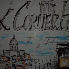 Отель LxCorner Hostel Португалия, Лиссабон - отзывы, цены и фото номеров - забронировать отель LxCorner Hostel онлайн фото 5
