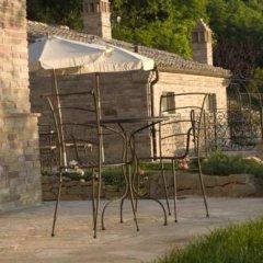 Отель Pamperduto Country Resort Потенца-Пичена детские мероприятия