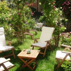 Hotel Villa Escudier Булонь-Бийанкур бассейн фото 2