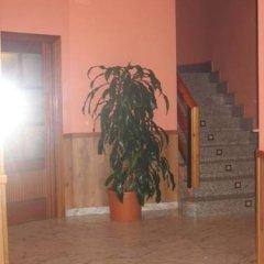 Hotel Reyes de León интерьер отеля фото 3