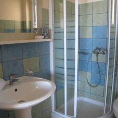Отель Horizon ванная