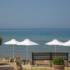 Отель Horizon пляж фото 2
