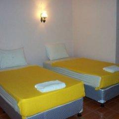 Отель D's Corner & Guesthouse комната для гостей