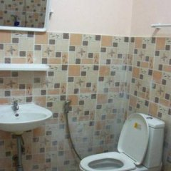 Отель D's Corner & Guesthouse ванная фото 2