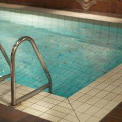 Отель Quality Hotel Lulea Швеция, Лулео - 1 отзыв об отеле, цены и фото номеров - забронировать отель Quality Hotel Lulea онлайн бассейн фото 3