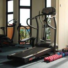 Marble Hotel фитнесс-зал фото 3