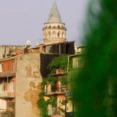 Отель Good Night İstanbul Suites