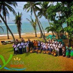 Отель Ypsylon Tourist Resort Шри-Ланка, Берувела - отзывы, цены и фото номеров - забронировать отель Ypsylon Tourist Resort онлайн помещение для мероприятий