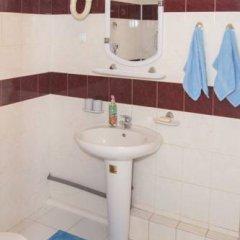 Гостиница Hostel Pushkin Украина, Харьков - 5 отзывов об отеле, цены и фото номеров - забронировать гостиницу Hostel Pushkin онлайн ванная фото 2