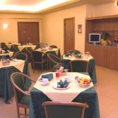 Отель Dreamotel Павия питание