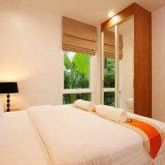 Отель The Park Surin спа