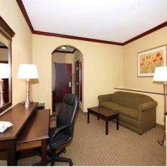 Отель Comfort Suites Galveston США, Галвестон - отзывы, цены и фото номеров - забронировать отель Comfort Suites Galveston онлайн спа фото 2