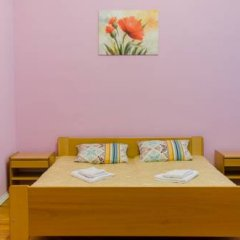 Hostel Pushkin комната для гостей