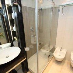 Апартаменты Business & Travel Apartments ванная фото 2