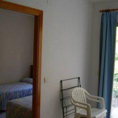 Отель Apartamentos AR Botanic Испания, Бланес - отзывы, цены и фото номеров - забронировать отель Apartamentos AR Botanic онлайн удобства в номере фото 2