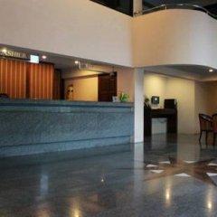 Silver Hotel Phuket интерьер отеля