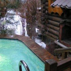 Гостиница Александр бассейн фото 2
