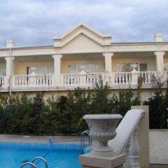 Гостиница Александр бассейн фото 3