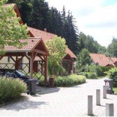 Отель Bazant Чехия, Карловы Вары - отзывы, цены и фото номеров - забронировать отель Bazant онлайн фото 4