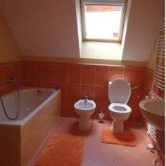 Отель Bazant Чехия, Карловы Вары - отзывы, цены и фото номеров - забронировать отель Bazant онлайн ванная фото 2