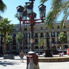 Отель Comercio Барселона помещение для мероприятий фото 2