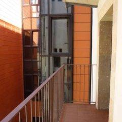 Hotel Barcelona House балкон