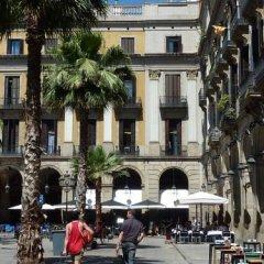 Отель Comercio Барселона