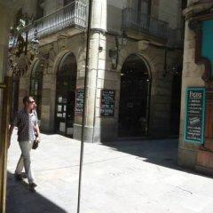Отель Comercio Барселона развлечения