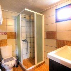 Апартаменты Anna Karra Studios & Apartments Ситония ванная фото 2