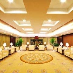 Jianguo Hotel Xi An интерьер отеля фото 3